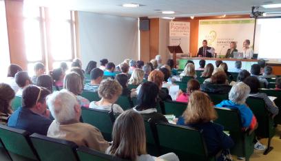conferencia Acción Psoriasis